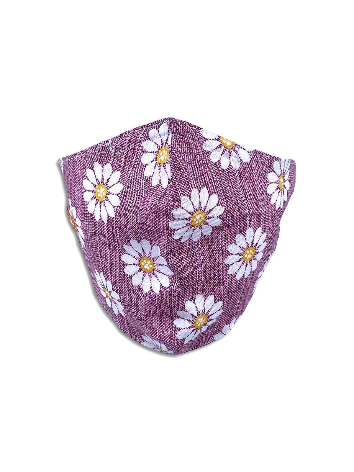 DAISY CONE MASK 3-PACK