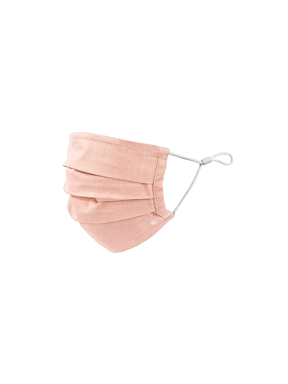 ROSE PRINT PLEATED MASK 6-PACK