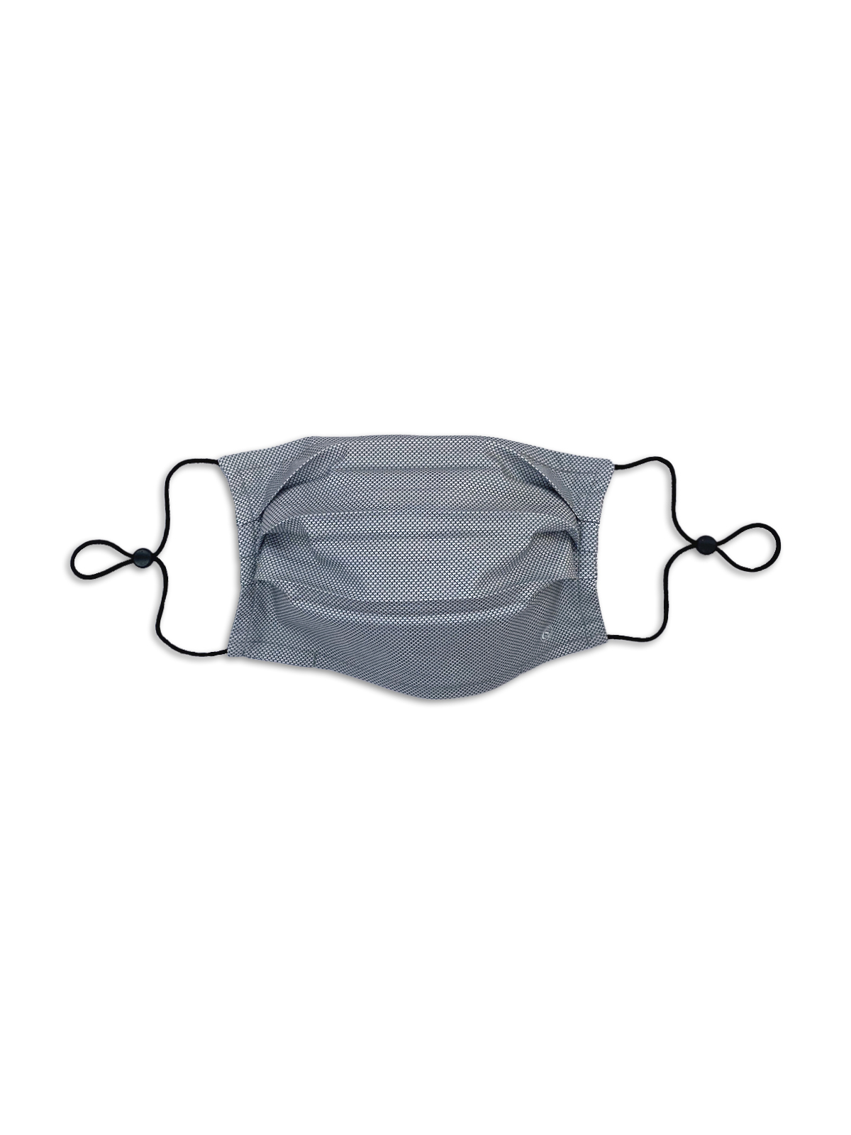 DOT PLEATED MASK 1-PACK